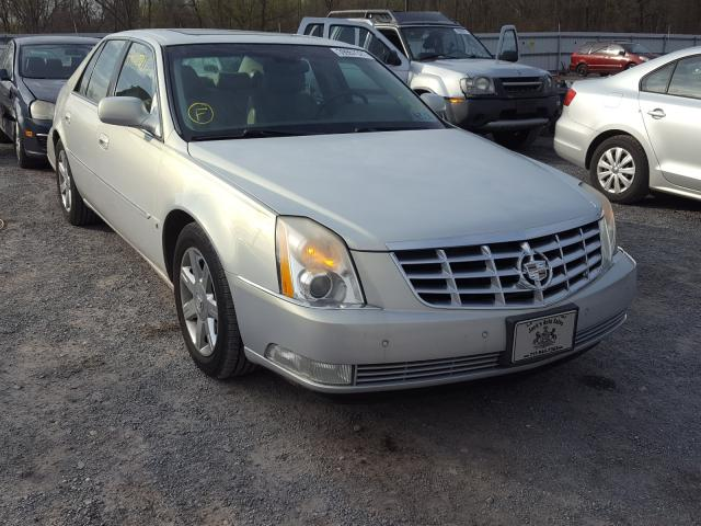 2006 Cadillac DTS for sale in York Haven, PA