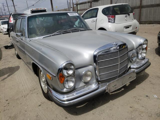 1969 Mercedes-Benz 300 SEL for sale in Los Angeles, CA