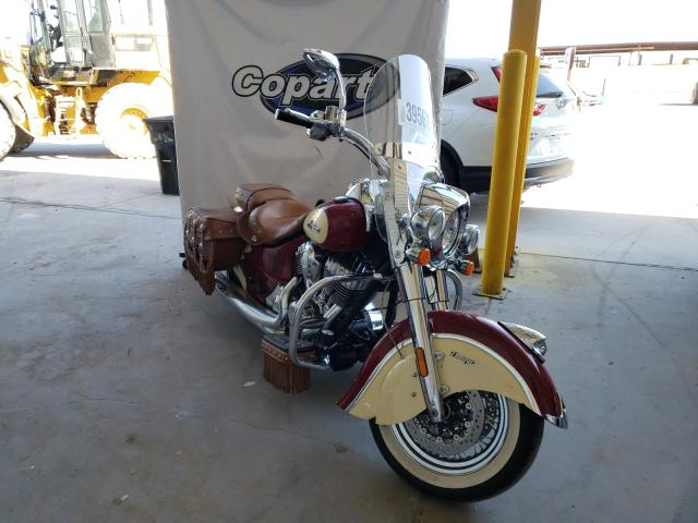 2017 Indian Motorcycle Co. Chief Vint for sale in Tucson, AZ