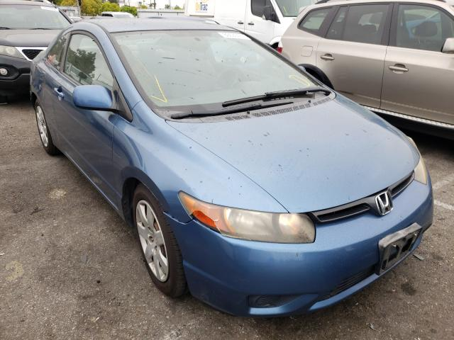 2007 Honda Civic LX for sale in Rancho Cucamonga, CA