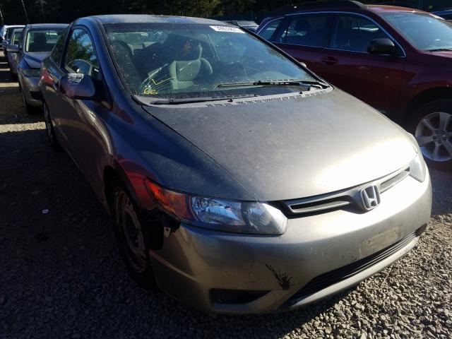 2006 Honda Civic LX for sale in Graham, WA