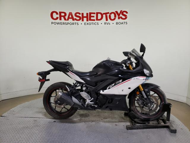 2019 Yamaha YZFR3 A for sale in Dallas, TX