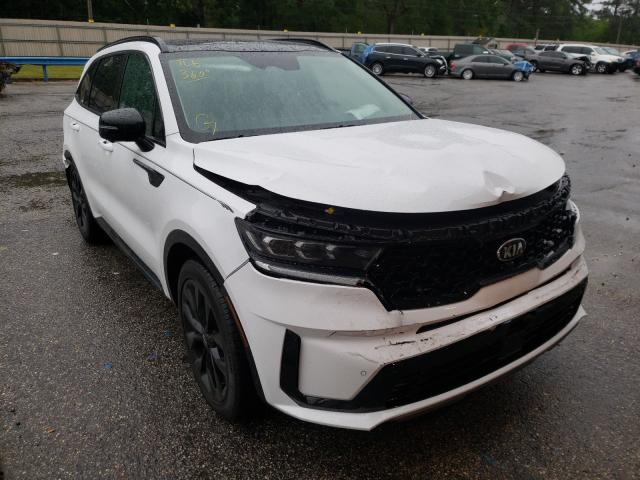 2021 KIA Sorento SX for sale in Eight Mile, AL