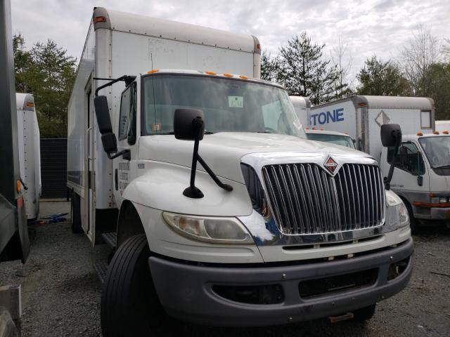 2014 International 4000 4300 for sale in Waldorf, MD