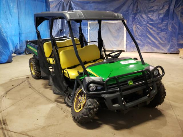 John Deere Gator salvage cars for sale: 2014 John Deere Gator