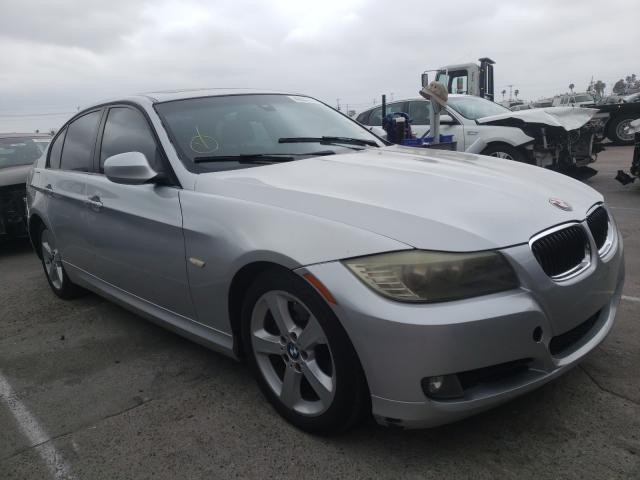 Salvage cars for sale from Copart Sun Valley, CA: 2011 BMW 328 I