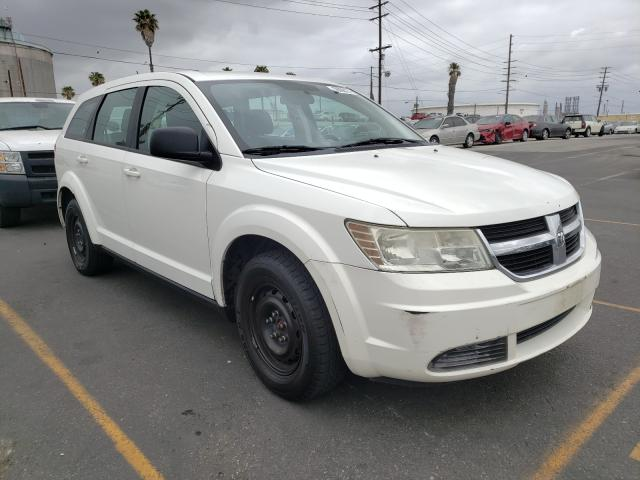 2010 DODGE JOURNEY SE 3D4PG4FB4AT155555