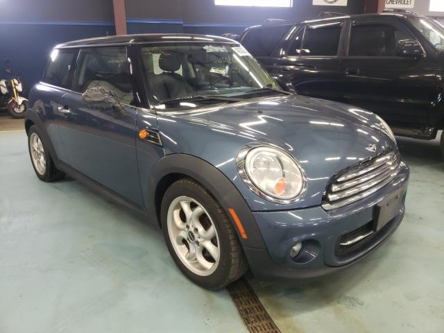 Mini salvage cars for sale: 2011 Mini Cooper