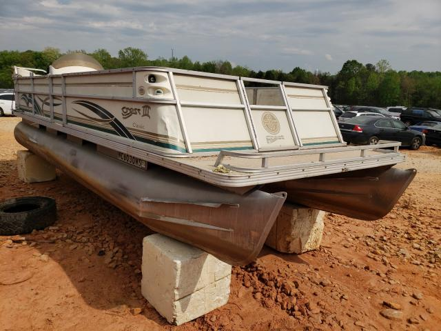 2002 Crsm Boat for sale in China Grove, NC