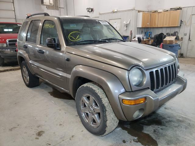 2004 Jeep Liberty LI for sale in Columbia, MO
