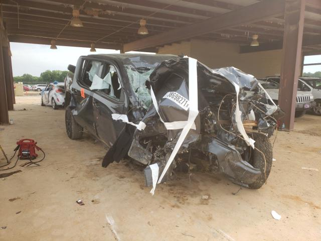 Salvage cars for sale from Copart Tanner, AL: 2021 GMC Sierra K15