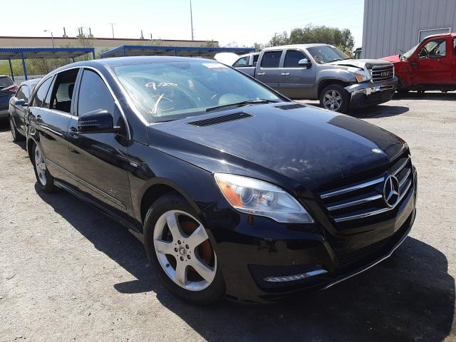 2012 Mercedes-Benz R 350 4matic for sale in Las Vegas, NV