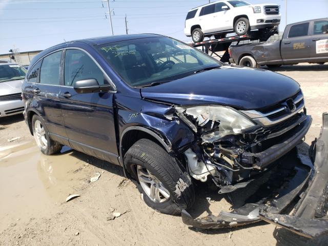 2010 HONDA CR-V EX 5J6RE4H54AL042231