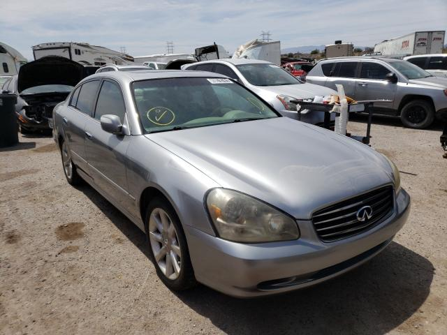 2002 Infiniti Q45 for sale in Tucson, AZ