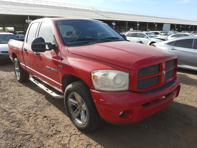 2007 Dodge RAM 1500 S for sale in Phoenix, AZ