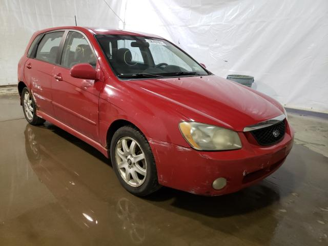 2005 KIA Spectra for sale in Central Square, NY