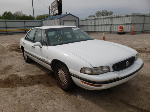 Salvage cars for sale from Copart Wichita, KS: 1999 Buick Lesabre CU
