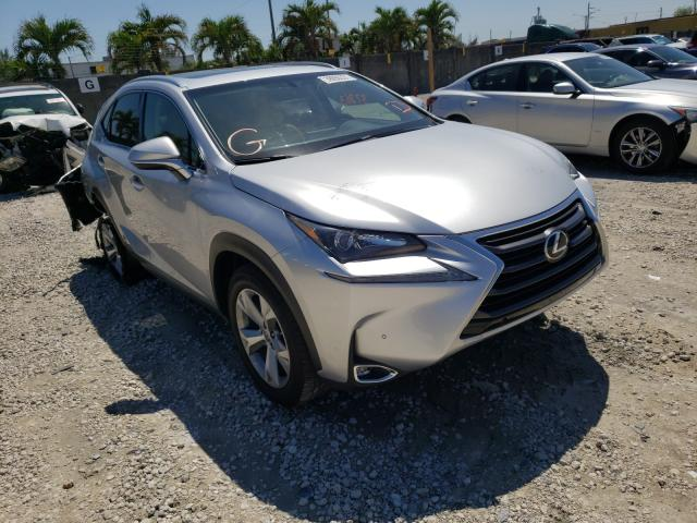 2017 Lexus NX 200T BA for sale in Opa Locka, FL