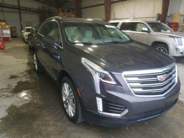 2018 Cadillac XT5 Premium for sale in New Orleans, LA