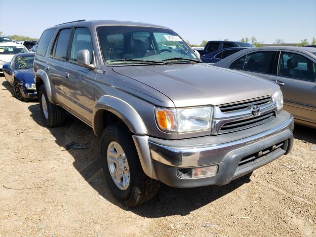 2001 Toyota 4runner for sale in Bridgeton, MO