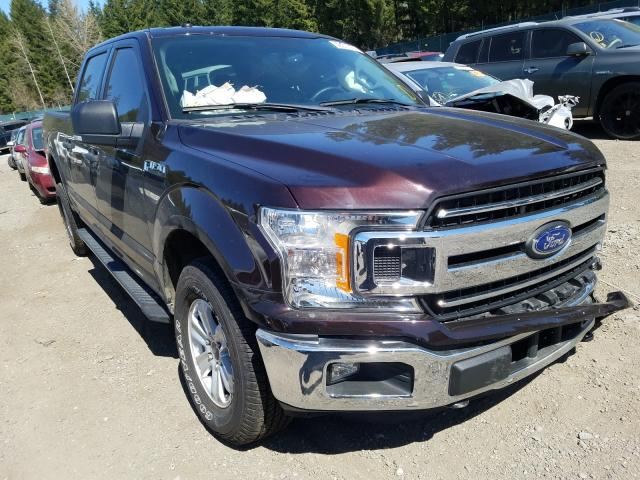 2018 Ford F150 Super for sale in Graham, WA