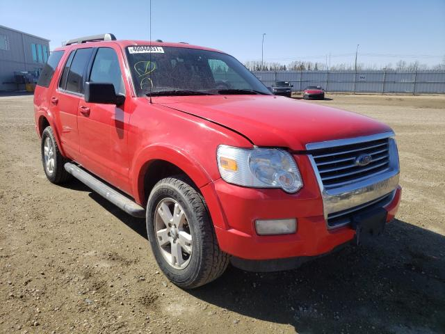 2009 Ford Explorer X for sale in Nisku, AB