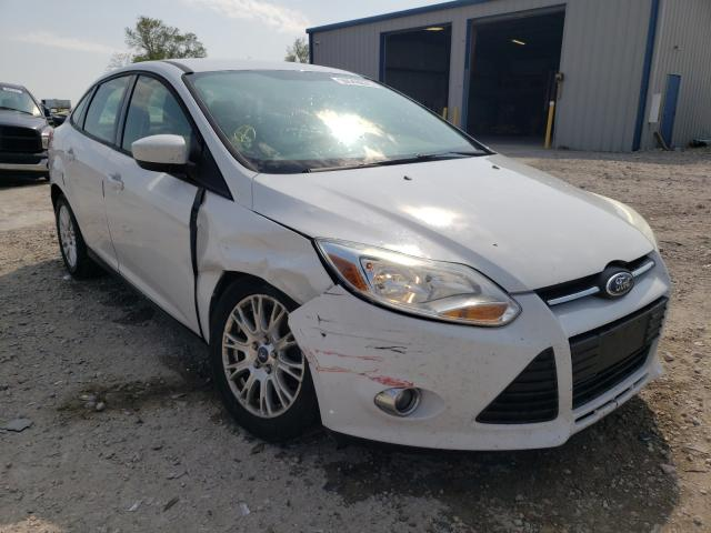 Salvage 2012 FORD FOCUS - Small image. Lot 39544631