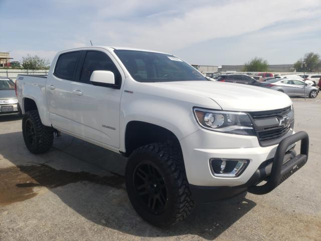 2018 CHEVROLET COLORADO Z - Other View