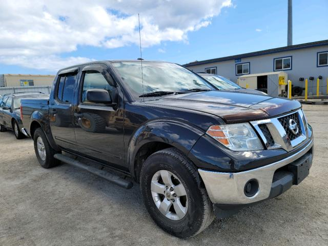2011 Nissan Frontier S for sale in Kapolei, HI