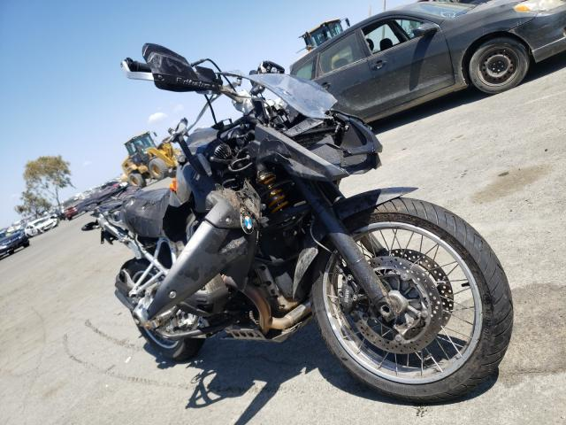 2008 BMW R1200 GS for sale in Martinez, CA