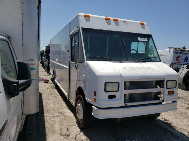 Freightliner salvage cars for sale: 2003 Freightliner Chassis M