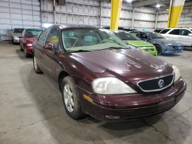 2001 Mercury Sable for sale in Woodburn, OR