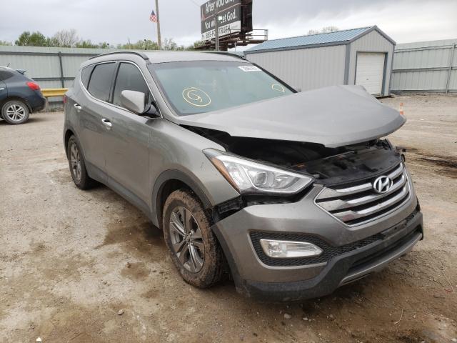 Hyundai Vehiculos salvage en venta: 2014 Hyundai Santa FE S