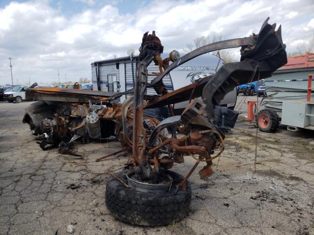 Kenworth T800 salvage cars for sale: 2018 Kenworth T800