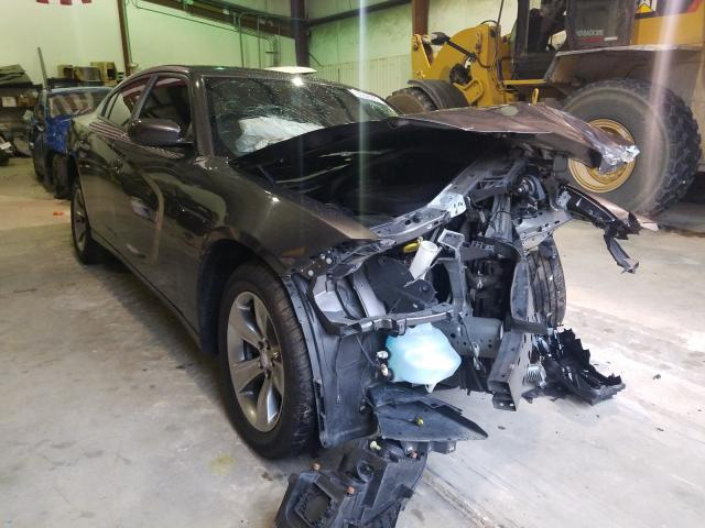 Salvage cars for sale at Eight Mile, AL auction: 2017 Dodge Charger SX