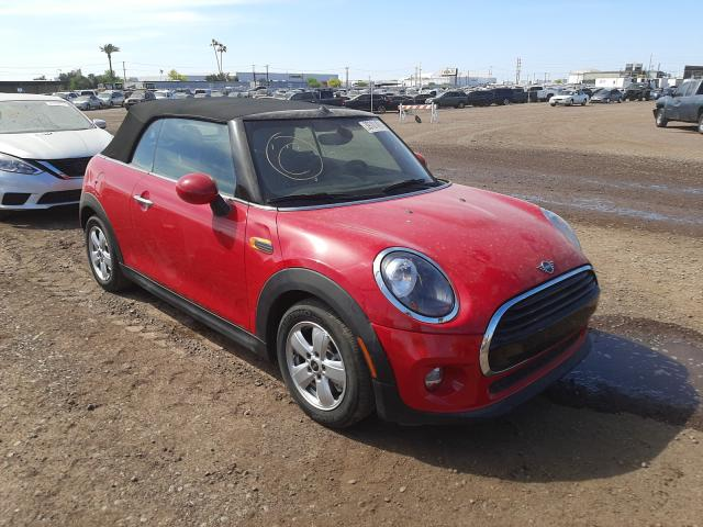 Mini salvage cars for sale: 2019 Mini Cooper