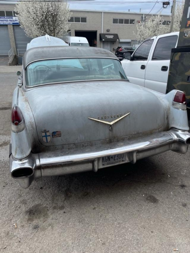 1956 Cadillac Cadillac for sale in Hillsborough, NJ