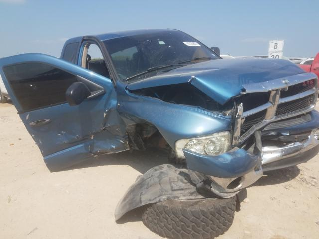 Salvage cars for sale from Copart Temple, TX: 2005 Dodge RAM 1500 S
