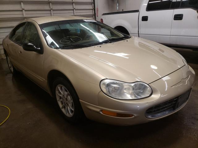 Salvage 2000 CHRYSLER CONCORDE - Small image. Lot 40185291