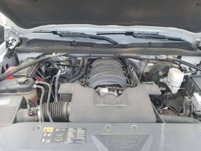 2015 CHEVROLET SILVERADO C1500 LT