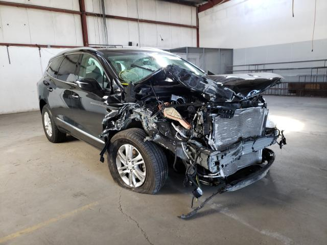 Salvage cars for sale from Copart Dyer, IN: 2019 Buick Enclave ES