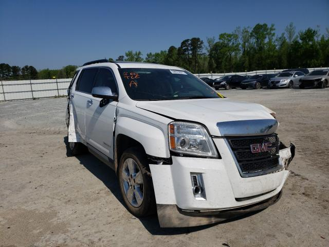 GMC salvage cars for sale: 2015 GMC Terrain SL