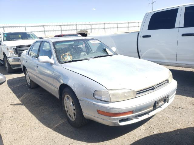 Salvage cars for sale from Copart Albuquerque, NM: 1994 Toyota Camry XLE