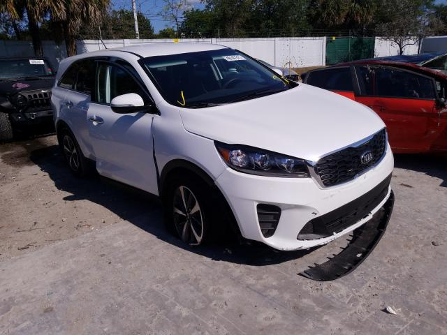 2020 KIA Sorento S for sale in West Palm Beach, FL