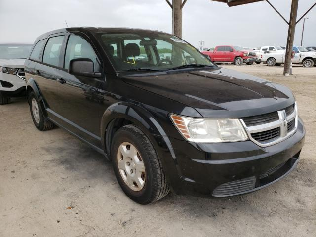 2010 DODGE JOURNEY SE 3D4PG4FB1AT116034