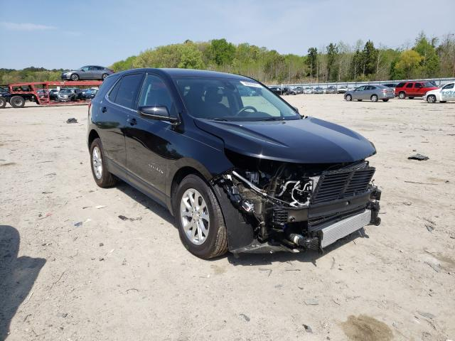 2020 Chevrolet Equinox LT for sale in Hampton, VA