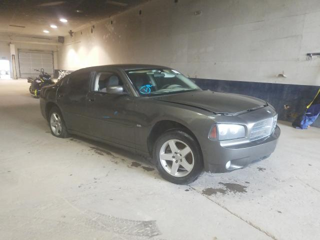 Salvage cars for sale from Copart Magna, UT: 2010 Dodge Charger SX