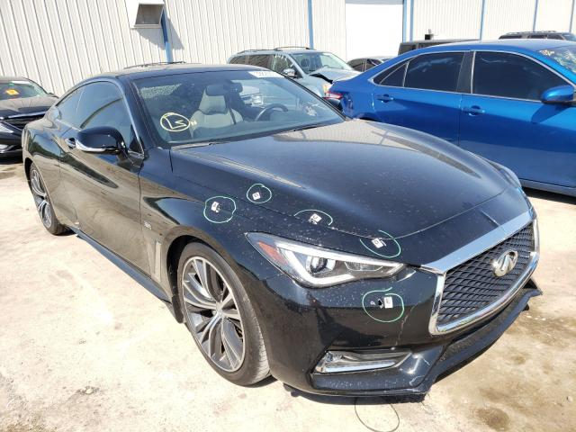 2017 Infiniti Q60 Premium for sale in Apopka, FL