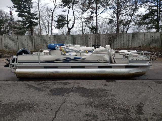 Misty Harbor Vehiculos salvage en venta: 2007 Misty Harbor Boat