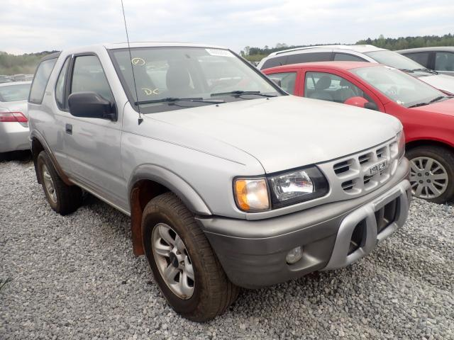 2002 Isuzu Rodeo Sport for sale in Spartanburg, SC